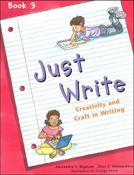 Just Write Book 3