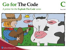 Go for the Code