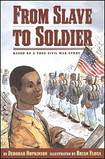 From Slave to Soldier (Ready-to-Read)