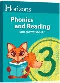 Horizons 3rd Grade Phonics & Reading Student Book 1