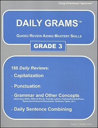 Daily Grams 3
