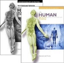 Apologia Exploring Creation with Advanced Biology -  Human Body *2nd Edition*