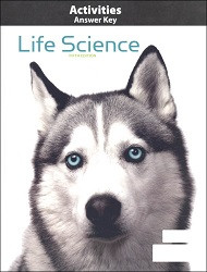 Life Science  Student Lab Manual Teacher's Edition (5th ed.)