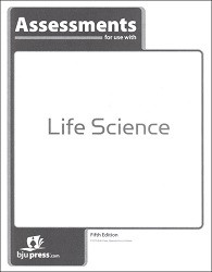 Life Science  Assesments (5th Ed.)
