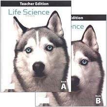 Life Science  Teacher's Edition (5th Ed.)