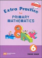 Primary Mathematics 6 Extra Practice
