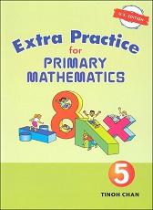 Primary Mathematics 5 Extra Practice