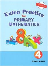 Primary Mathematics 4 Extra Practice