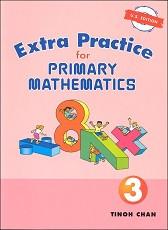 Primary Mathematics 3 Extra Practice