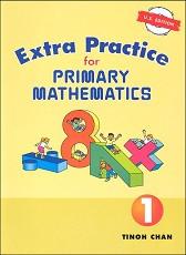 Primary Mathematics 1 Extra Practice