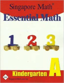 Essential Math Kindergarten A