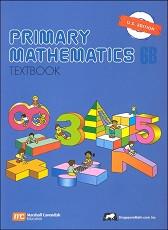 Primary Mathematics 6B Textbook
