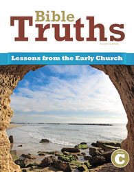 Bible Truths Level C Student Text (4th ed.)