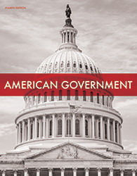 American Government  Student Text (4th Ed.)