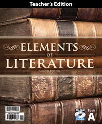 Elements of Literature  Teacher's Edition (2nd ed.)