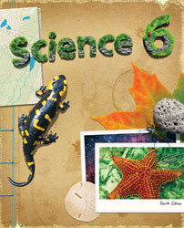 Science 6  Student Text (4th Ed.)