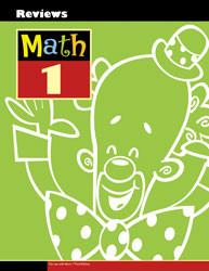 Math 1 Reviews  (3rd ed.)