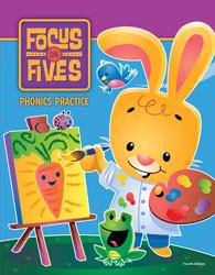 Focus on Fives  Phonics Practice (4th ed.)