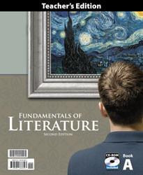 Fundamentals of Literature Teacher's Edition (2nd Ed.)