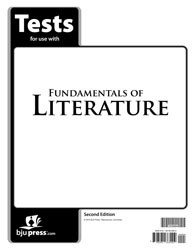 Fundamentals of Literature Test (2nd Ed.)