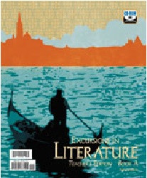 Excursions in Literature Teacher's Edition (3rd Ed.)