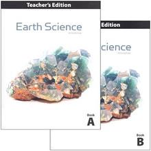 Earth Science  Teacher's Edition (5th ed.)