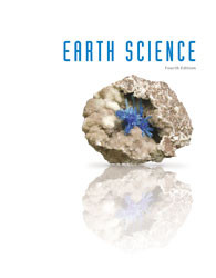 Earth Science Student Text (4th ed.)