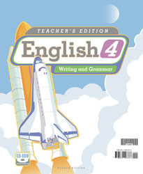 English 4 Teacher's Edition (2nd Ed.)