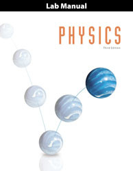 Physics Lab Manual (3rd Ed.)