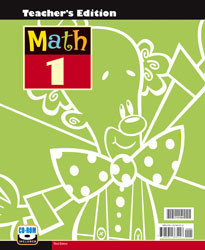 Math 1 Teacher's Edition (3rd Ed.)