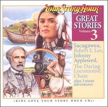 Great Stories Volume  3 CD
