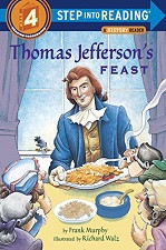 Thomas Jefferson's Feast