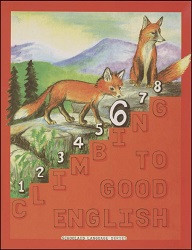 Climbing to Good English 6