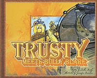 Trusty Meets Bully Blare