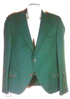 Argyll/Semiformal Jacket