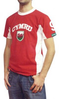 Short-Sleeved Wales Shirt