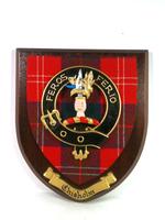 Clan Crest Shield