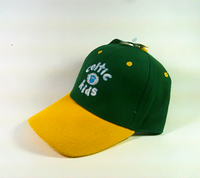 Celtic Kids Cap