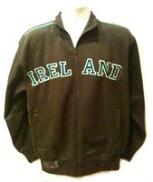 HQ Ireland Zip-Up Jacket