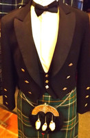 Kilt Outfit Package