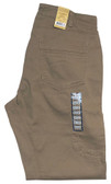 Grand River Active Sport Stretch Khaki Pant