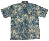 Santiki Fiji Camp Shirt 4596-9059