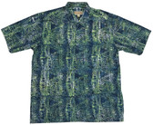 Santiki Fiji Camp Shirt 4596-9125
