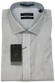 Forsyth of Canada Non-Iron Tailored Fit Long Sleeve Dress Shirt (8213-314)