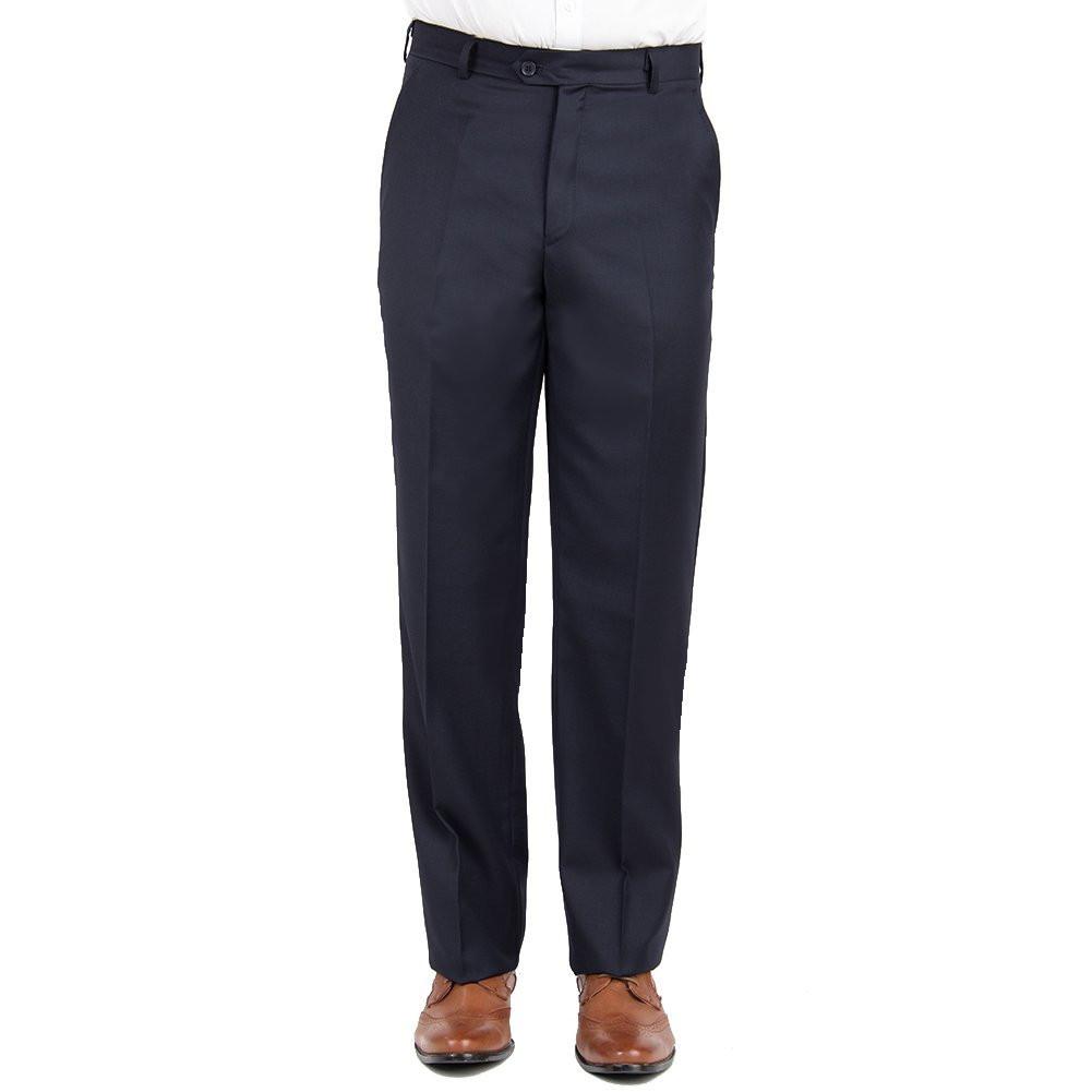 Mantoni Men S Modern Fit 100 Wool Suit Separate Flat Front Pants Dick Anthony Ltd