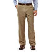 Haggar Comfort Luxe Flat Front Men's Pants