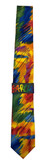 Jerry Garcia 'California Mission' Silk Tie