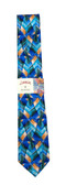 Jerry Garcia 'Northern Lights' Collector's Edition Silk Tie