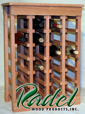 Radel Wood Products, Inc.
