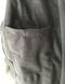 Left chest, inside pocket.